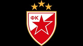 Football's Greatest Teams - Red Star Belgrade