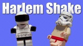 LEGO Star Wars - Harlem Shake