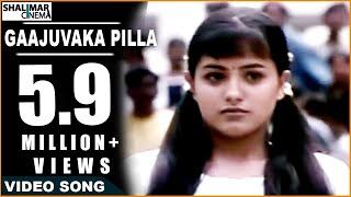 Watch gaajuvaka pilla video song from nuvvu nenu movie. features uday kiran, anitha, banerjee, tanikella bharani & others. directed by teja, produced p. k...