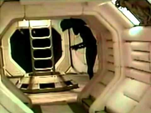1979 Alien Screentest