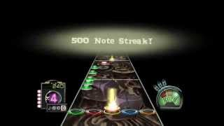 Mute City SSBB - Guitar Hero 3