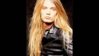 Watch Sebastian Bach The Most Powerful Man In The World video