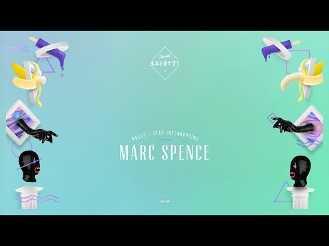 Marc Spence - Nasty (Original Mix) [TAB009]
