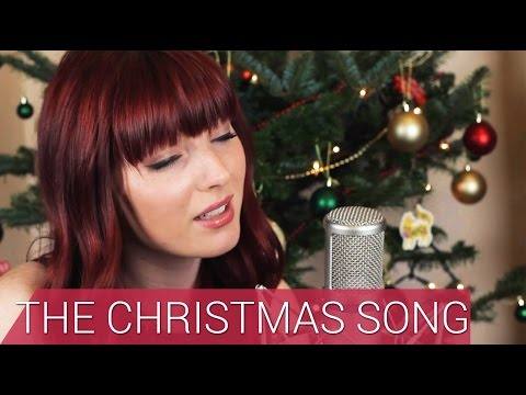 The Christmas Song (Chestnuts Roasting On An Open Fire) Cover