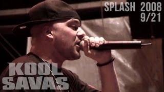 Смотреть клип Kool Savas - Splash!