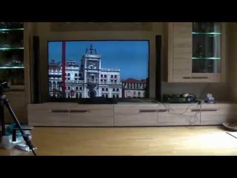 Samsung 75ue6370 190 Cm 75 Zoll Led Backlight Youtube