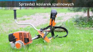 Sprzedaż sprzętu ogrodniczego Świdnica Pilar