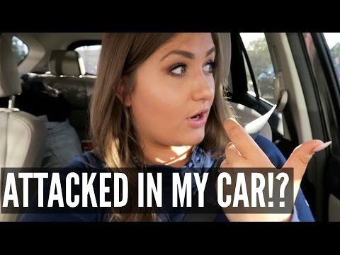 CALLING THE POLICE ON A CRAZY ANGRY WOMAN! +Mini Drake Concert ;)