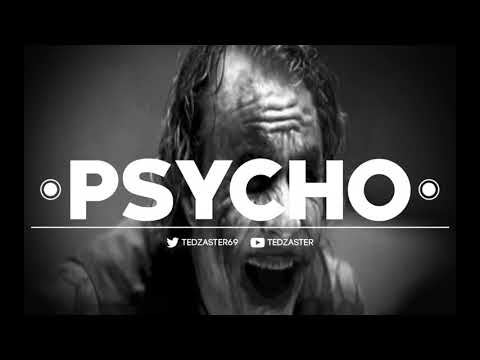 Chase T - Psycho (Official Audio)