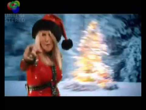 Twisted Sister - I'll Be Home For Christmas