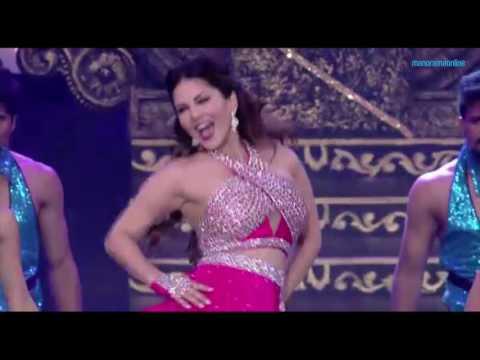 VANITHA FILM AWARD 2016 - സണ്ണി ലിയോണിയുടെ തകർപ്പൻ നൃത്തം