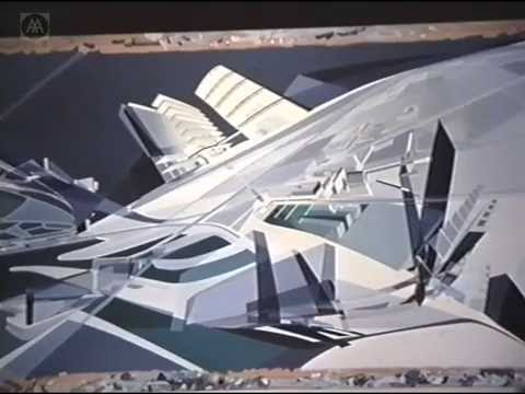 Zaha Hadid - Recent Work