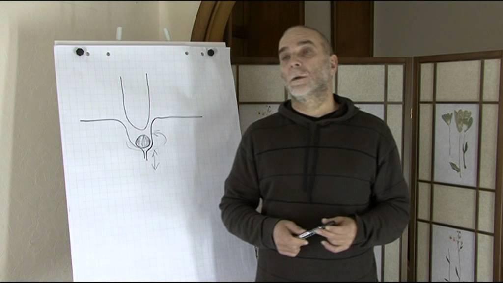 Илья Беляев. Акупрессура в движении 3