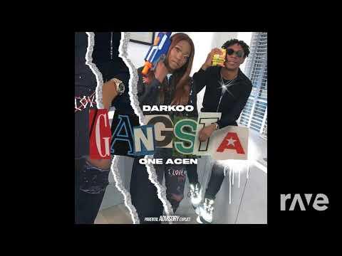 Gangsta X Rover - Darkoo - Topic & S1Mba - Topic ft. Dtg | RaveDj