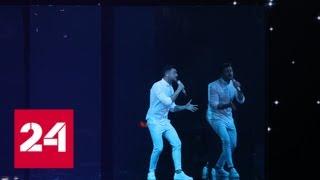 Сергей Лазарев прошел в финал конкурса Eurovision-2019 - Россия 24