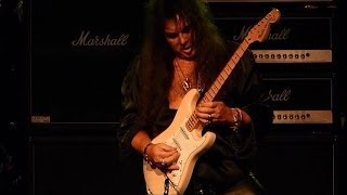 Yngwie Malmsteen - From a Thousand Cuts - 11/08/2013 - Live in Sao Paulo, Brazil