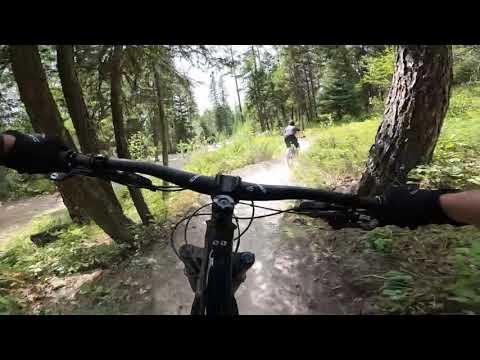 Whitefish Bike Retreat