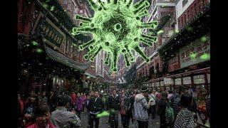Best Documentaary | How #coronaviruses get into cells