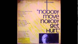King Yellowman - Body Move