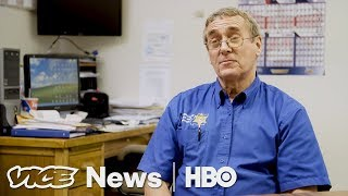 Can A Person Be Criminally Liable For Someone Else's Suicide? (HBO)