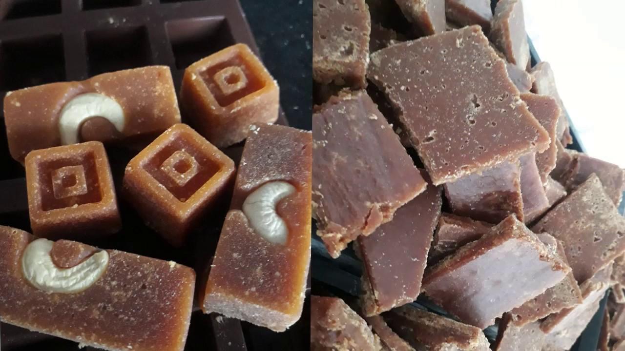 Organic Jaggery Powder & jaggery production process (mascovado, panela)