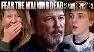 Fear The Walking Dead: Season 3 Episode 3