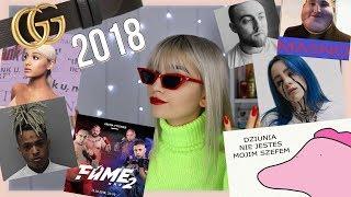 ZA CO ZAPAMIĘTAMY 2018?