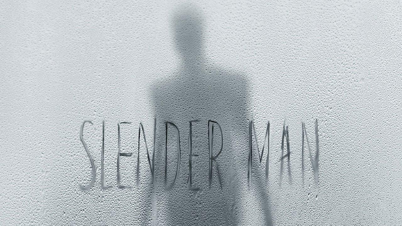Slender Man Kino