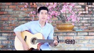 Giấc mơ của anh ( Mr.Siro ) - Guitar cover - Phước Hạnh Nguyễn