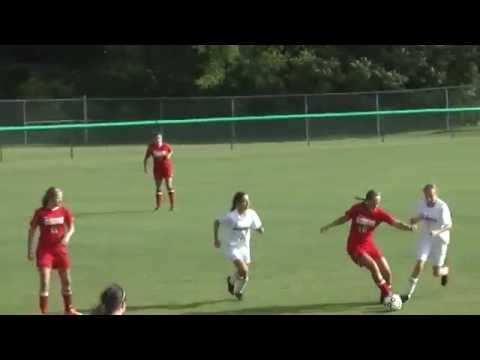 Beekmantown - Amsterdam Girls  8-30-14