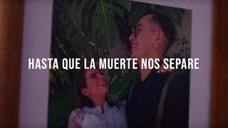 Charles Ans - Hasta Que La Muerte Nos Separe ft. Smoky (Official Video)