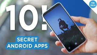 Top 10 Best Apps for Android - Free Apps 2019 (November) 😀