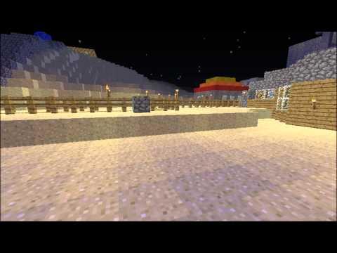Benny Minecraft Server