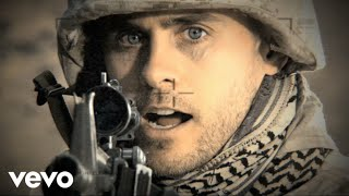 Thirty Seconds To Mars This Is War Official Music Video