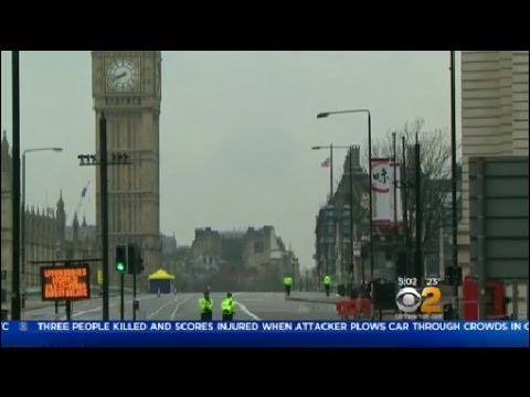 London Attack Latest