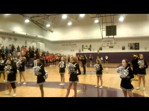 Adrea Gladney Vocal _ Northern Guilford Middle School