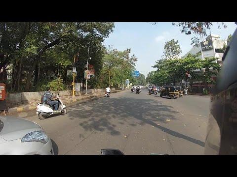 Daily Observation #1 - KTM Duke 200 - Pune