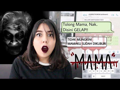 Chat History INDONESIA TERSERAM: MAMA!! | #NERROR