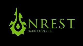 Unrest vs Gorefiend (Mythic) - Warlock PoV - September 10, 2015
