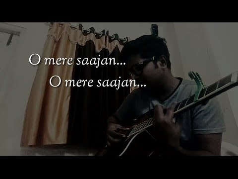 do-dil-mil-rahe-hai-|-mashup-|-shahrukh-khan-|-kumar-sanu-|-90'-love-|-unplugged-|