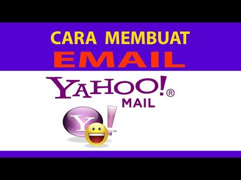 Cara Membuat Email Yahoo Co Id