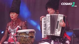 Dakhabrakha | Live @ Sziget Festival 2017