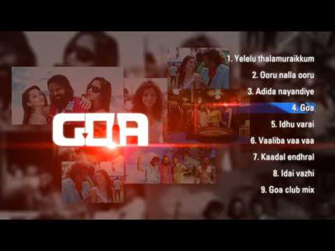 Goa - Music Box | Tamil