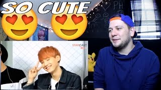 Video When SUGA Forgot His SWAG!  (BTS) | Reaction download MP3, 3GP, MP4, WEBM, AVI, FLV Agustus 2018
