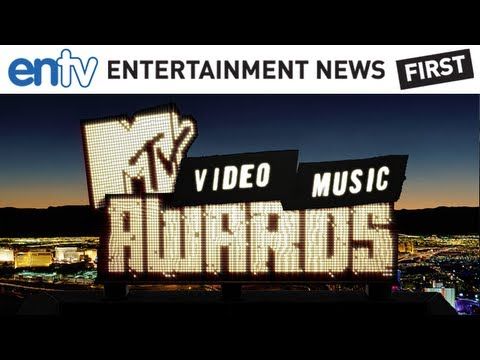 MTV Video Music Award Nominees: Rihanna,...