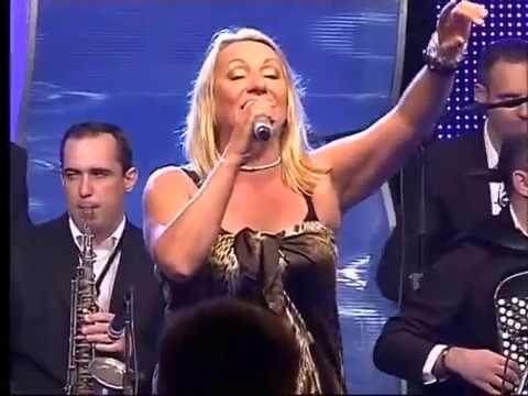 Vesna Zmijanac - Idem Preko Zemlje Srbije - LIVE - Letnji Karavan - (TV RTS)