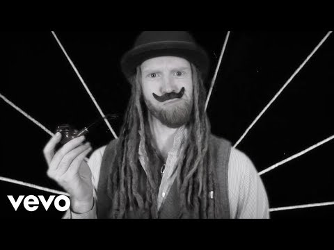Клип Newton Faulkner - Write It On Your Skin