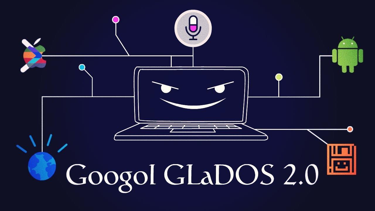googol glados
