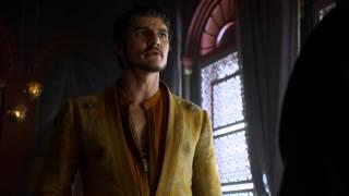 Game of Thrones Season 4: Trailer #4 - Devil Inside (HBO)