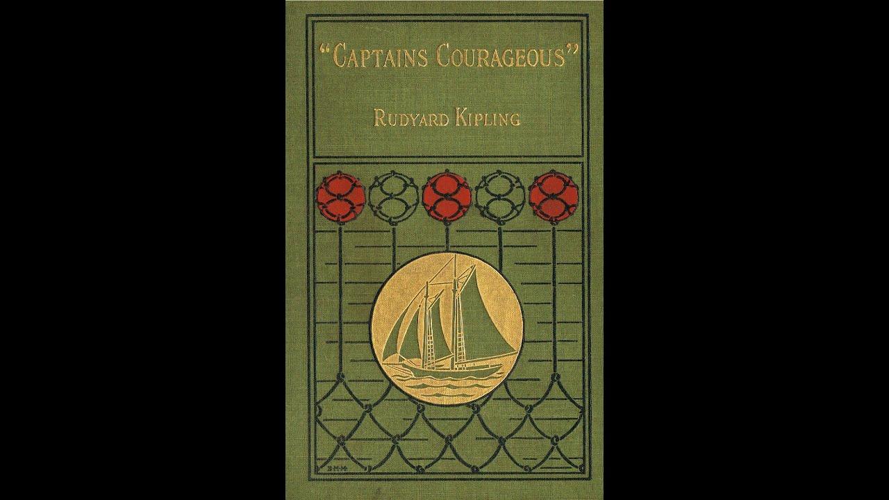 captains courageous essay